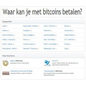 Nieuwe toevoeging aan de bitcoin-acceptanten lijst: Basic Water Filter