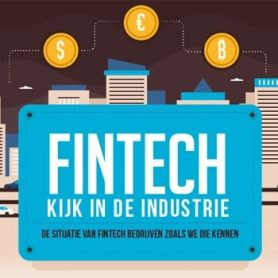 Infographic: Fintech Ontwikkelingen Anno 2016
