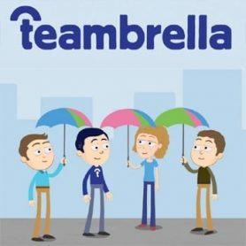 Teambrella: Peer-to-peer Verzekeren zonder maatschappij en met Bitcoin