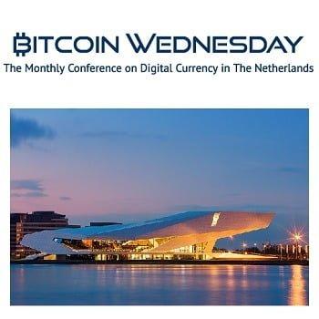 6 juli: Bitcoin Wednesday - 3-Year Anniversary Edition