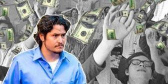 Interview met Bitcoin zwendelaar Trendon Shavers. Mooi kijkje in de geschiedenis van een de vele Bitcoin fraudes.