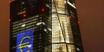De ECB begint zich zorgen te maken om Bitcoin