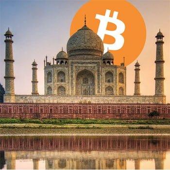 Oorlog tegen cash maakt Bitcoin populair in India