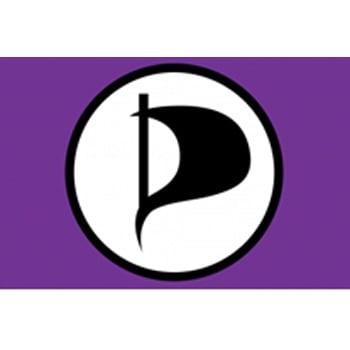 Piratenpartij betaalt deelname aan verkiezingen met bitcoin