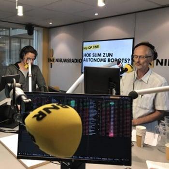 Nederlandse bitcoiners laatste weken veel in het nieuws