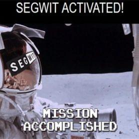 Segwit is actief! maar wat is het eigenlijk en wat maakt het mogelijk?