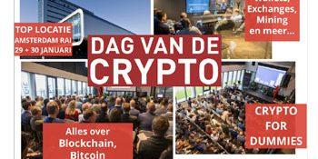 Dag van de crypto
