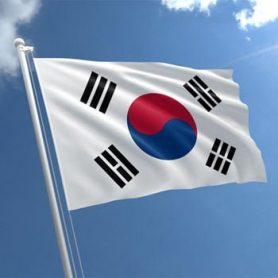 Bitcoin koers blijft dalen ondanks ontkenning cryptocurrency verbod in Zuid Korea.