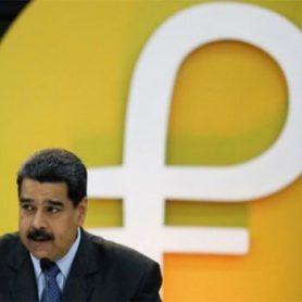 Venezuela schrijft cryptocurrency geschiedenis. Maar de manier waarop is geen reden tot juichen.