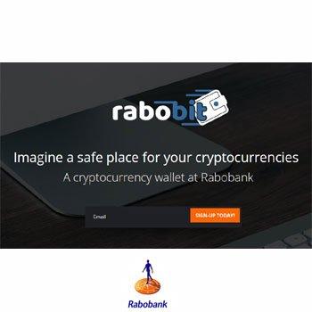 Binnenkort bewaar je gewoon al je cryptocurrencies bij de Rabobank. Of toch niet?