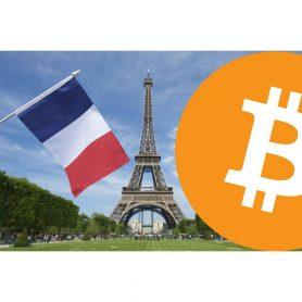De Franse minister van financien wil de 'blockchain revolutie' niet missen