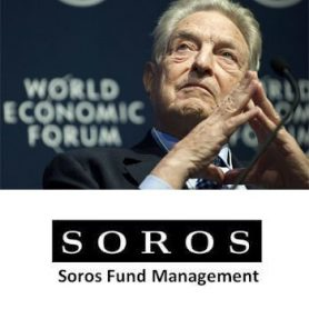 Investeringsfonds George Soros gaat ook aan de cryptocurrency