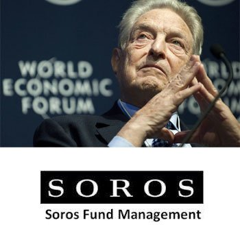 Investeringsfonds George Soros gaat ook aan de cryptocurrency