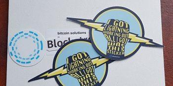 Bitcoinspot.nl legt uit: Betalen op het lightning netwerk met de eclair wallet voor android.