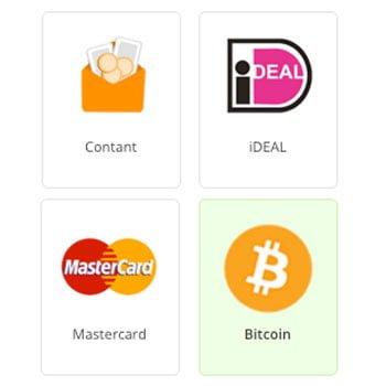 Terwijl men vindt dat Bitcoin geen betaalmiddel is blijf ik er toch mee betalen.