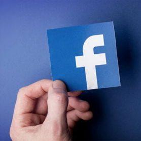 Facebook gaat onderzoeken of ze blockchain kunnen gebruiken.