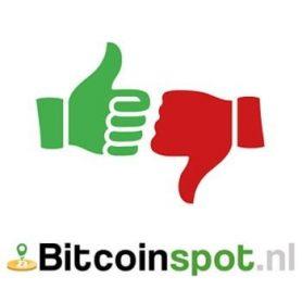 Geef Bitcoinspot.nl feedback en maak kans op een hardware wallet.