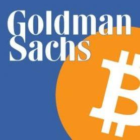 Goldman Sachs begint met Bitcoin trading. Is Wall Street nu definitief overstag?