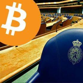 Het kamerdebat over cryptovaluta toont aan dat de politiek Bitcoin niet begrijpt