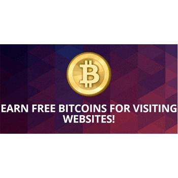 Gratis Bitcoin site van de maand Juni: Bitvisitor