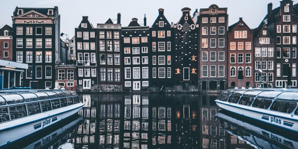 AT5 Amsterdam Bedreigd Bitcoin