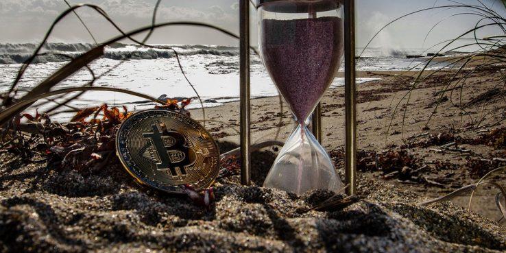 Bitcoin ETFs SEC Review
