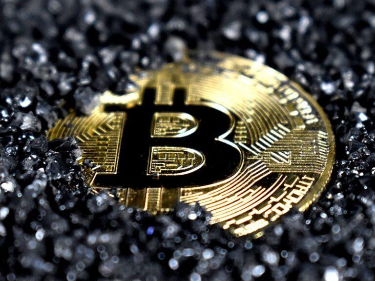 Bitcoin Hashrate vs Prijs Mining