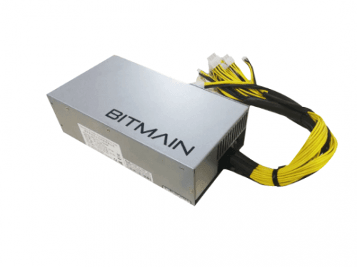 Bitmain power supply