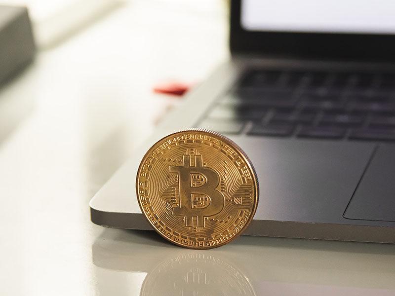 Deel Van Bitcoin Of Halve BTC Kopen