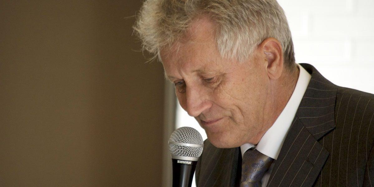 Dirk Scheringa ICO Headstart Rechter