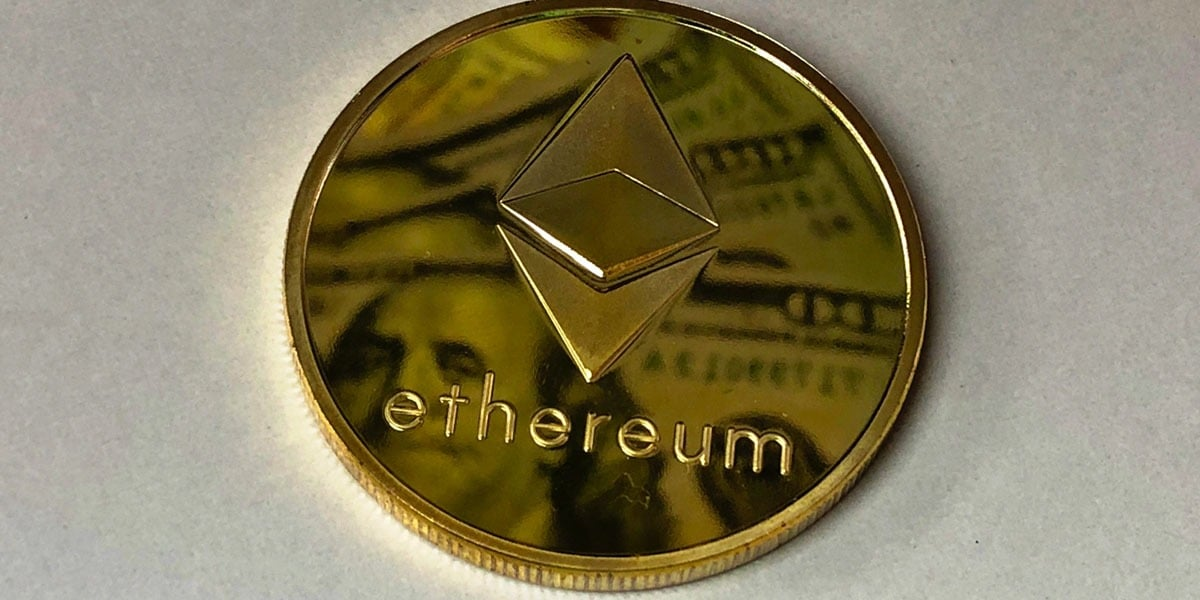 ERC20 Tokens Cryptocurrency
