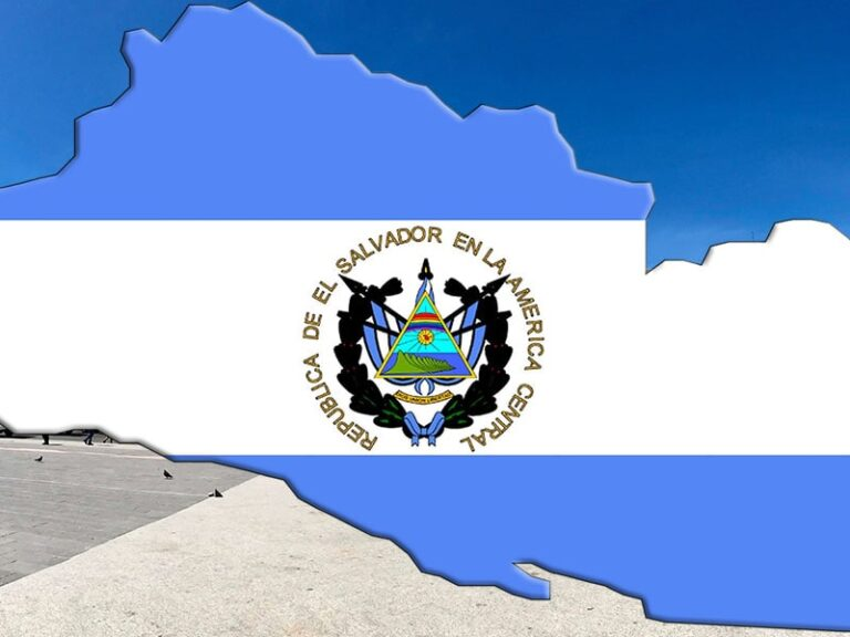 El Salvador Bitcoin Officieel Valuta