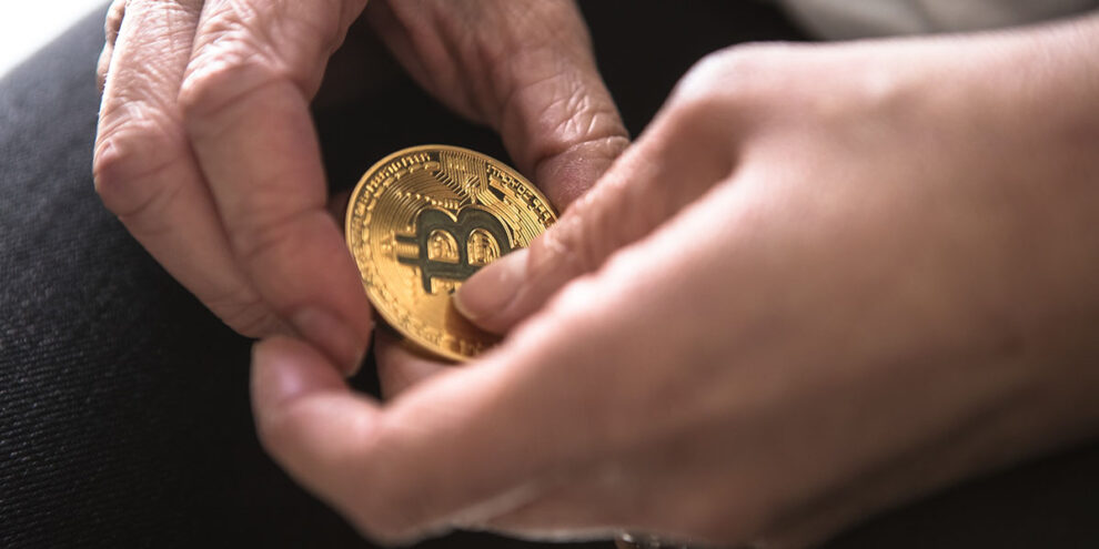 Hal Finney Eerste Bitcoin Transactie