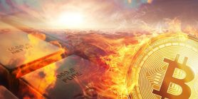 Is Het Einde Van De Bitcoin Nabij