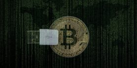 Ledger Nano S Crypto Hardware Wallets