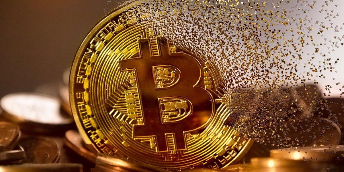 Tuur DeMeester Bitcoin