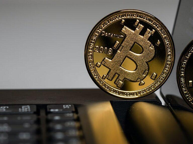 Waarom Bitcoin Zo Hoog Staat