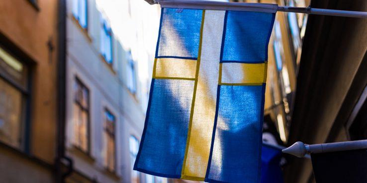 Zweden E-Krona Digitale Kronen Munt