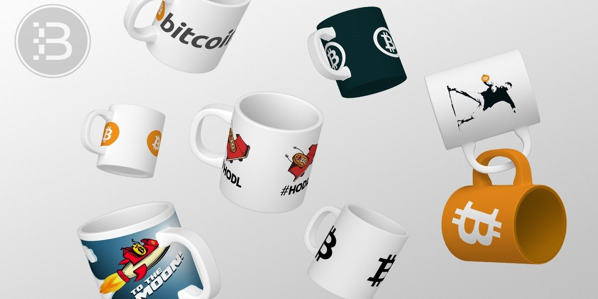 cryptocurrency merchandise