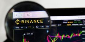 werken met binance cryptocurrency wallet