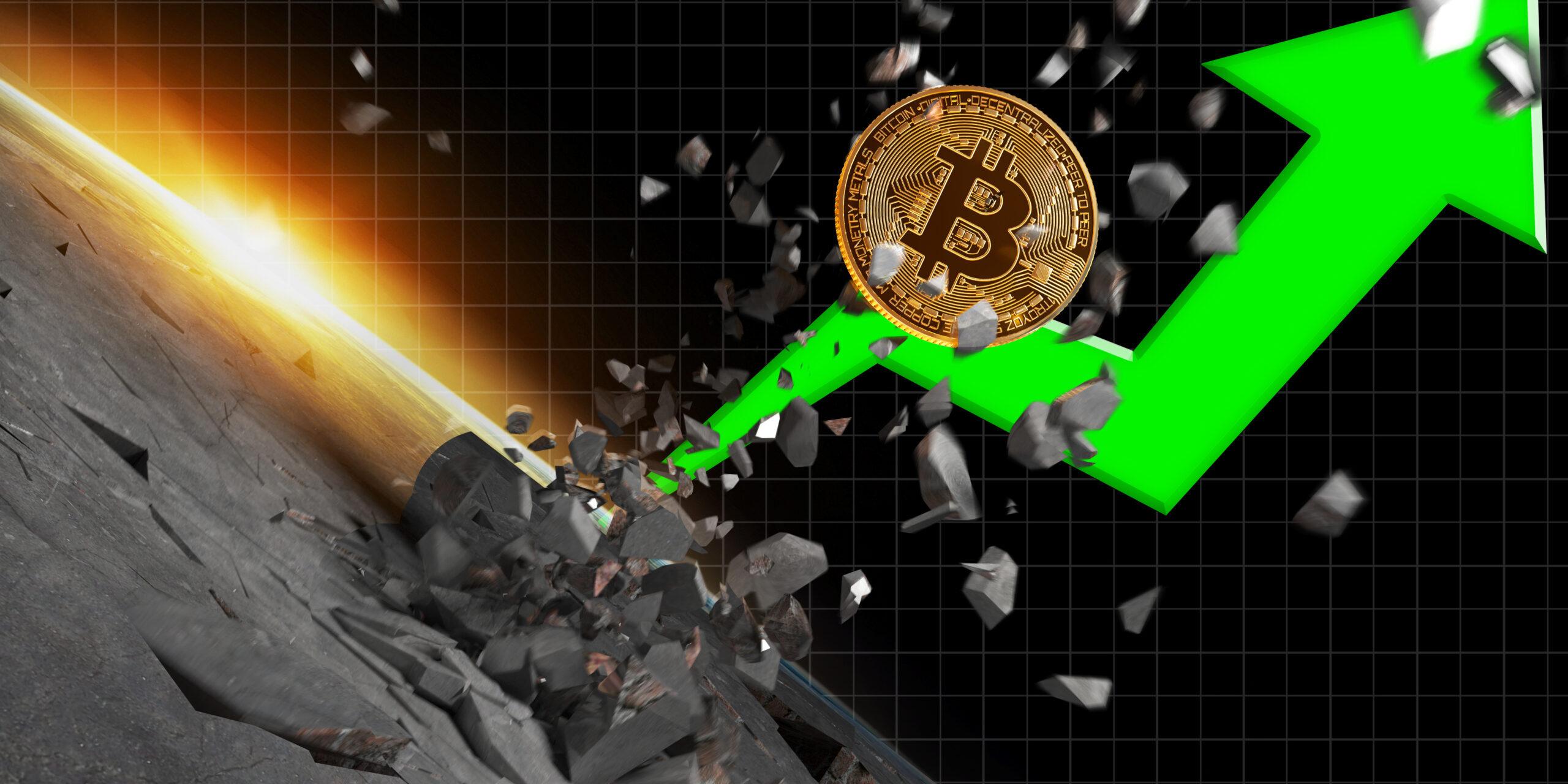 bitcoin all time high