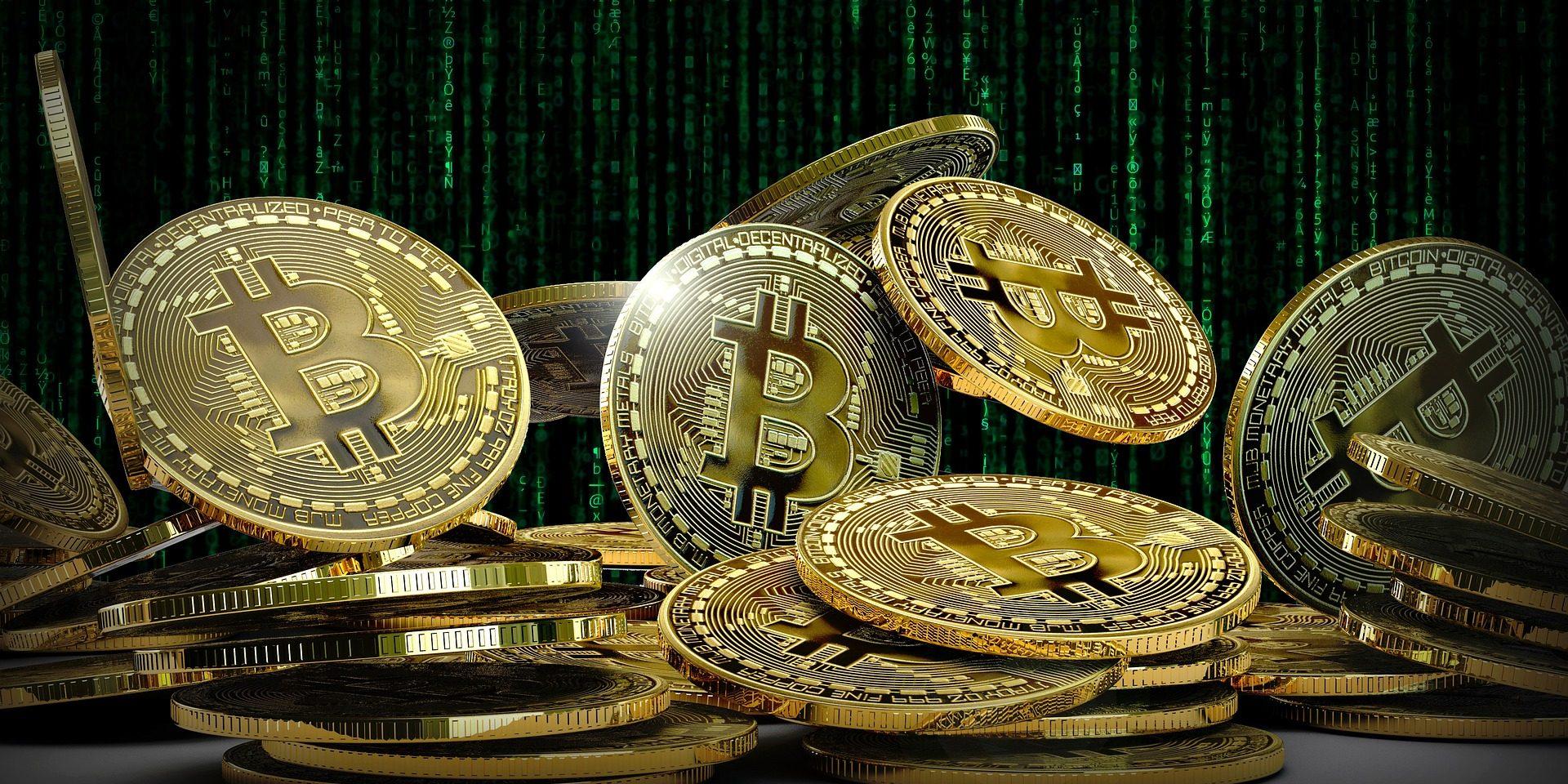 bitcoin halving gevolgen