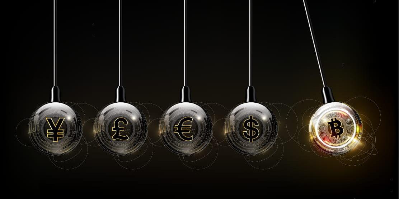 bitcoin monetaire revolutie