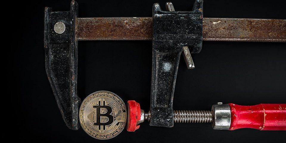 strengere controle bitcoin