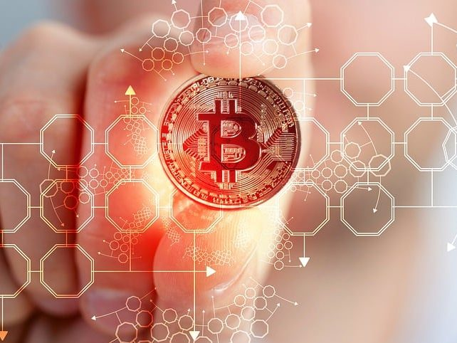 bitcoin stijging in 2020