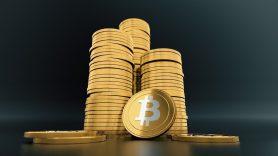 Bitcoin boven 10.000 dollar