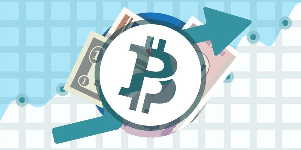 Over bitcoin