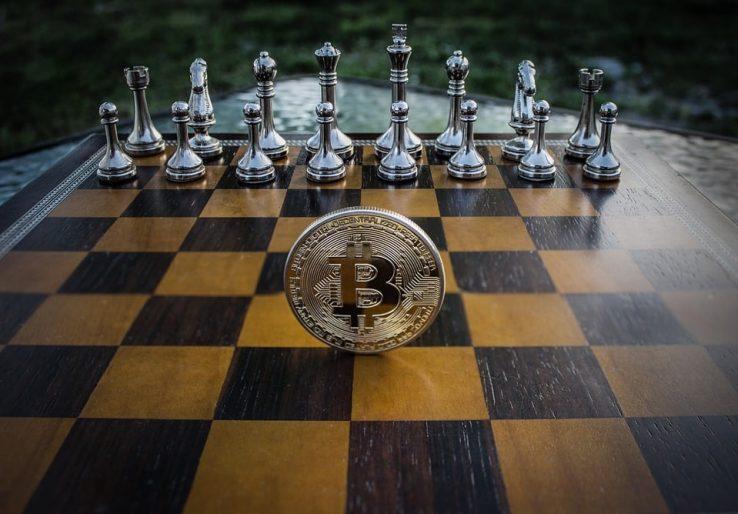 bitcoin als hedge