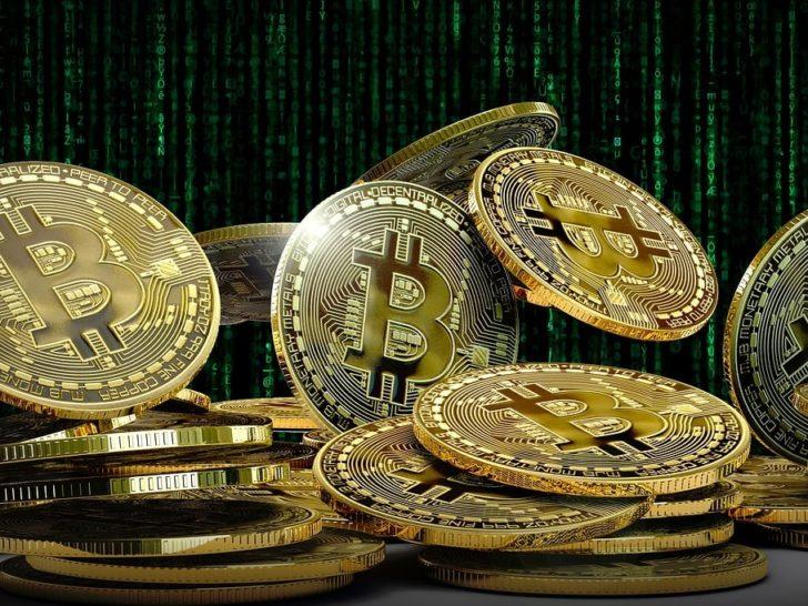 bitcoin schaarste