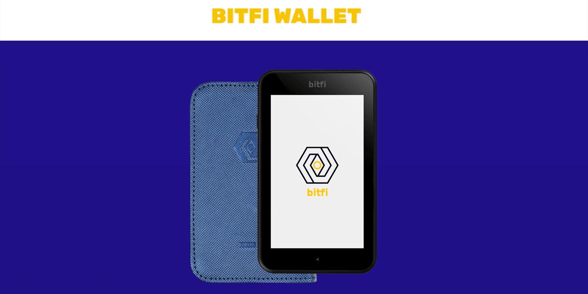 bitfi wallet drama